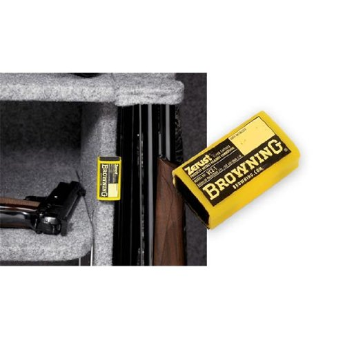 Browning ZeRust Protectant - Keep Your Firearms Safe With This Rust Resistent Barrier!