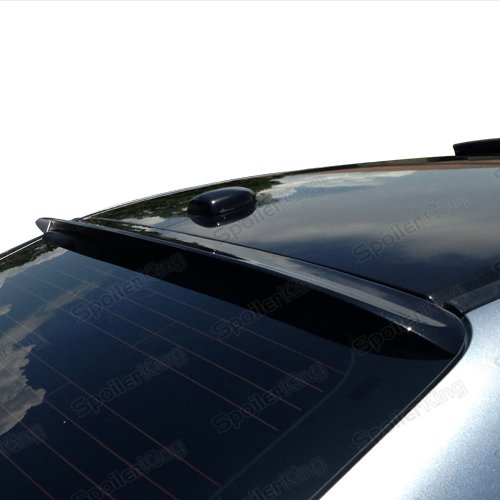 2005 Acura Tsx For Sale: Acura TSX Rear Window Roof Spoiler (786471377277) Vehicles