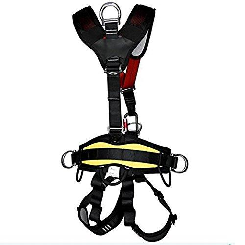 Xinda Outdoor Rock Climbing Harness High Altitude Working Safe Belt