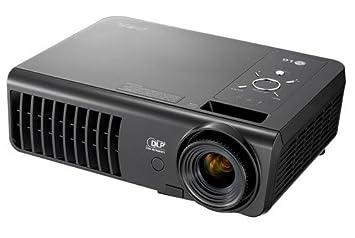 LG BS274 - Proyector, 2700 Lúmenes del ANSI, DLP, SVGA (800x600 ...
