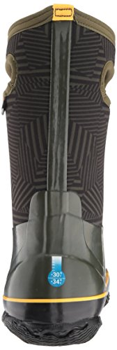 Bogs Classic Axel Kids Phaser Moss Multi