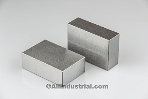 BL-123NH Pair of 1' x 2' x 3' Blocks without holes