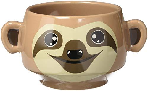 Thumbsup UK, Sloth Coffee Mug, SLTHMUG (Sloth Candy Shaped)
