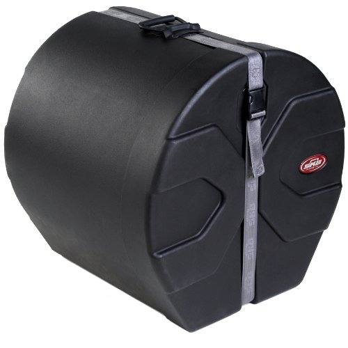 SKB 16 X 18 Floor Tom Case with Padded Interior