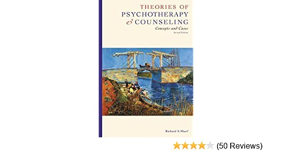 Amazon theories of psychotherapy and counseling concepts and amazon theories of psychotherapy and counseling concepts and cases 9780534364854 richard s sharf books fandeluxe Images