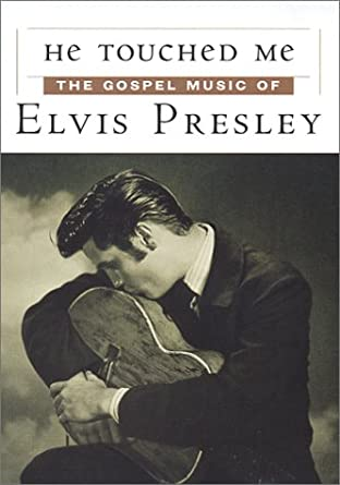 He Touched Me: The Gospel Music of Elvis DVD Region 1 US