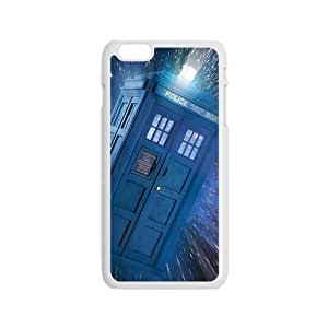 Doctor Who unique pavilion Cell Phone Case for Iphone 6