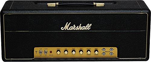 - Marshall 1959SLP Super Lead 100W Tube Head