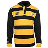 NFL Football 2015 Cotton Rugby Hoody - Pick Team (Pittsburgh Steelers , Large)