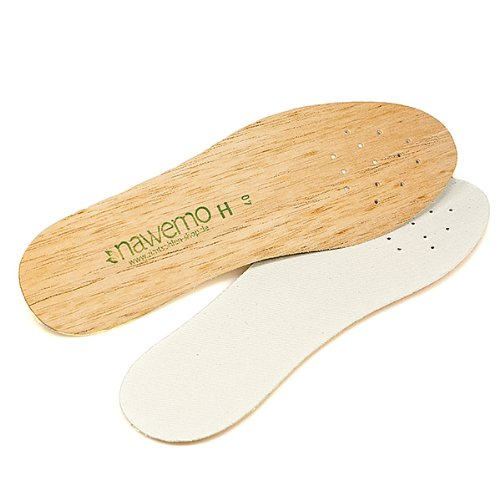 """Cedarsoles - The Original - by """"Nawemo"""" for men, Size 11 US"""
