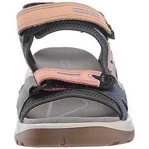 ECCO Women's Offroad Open Toe Sandals
