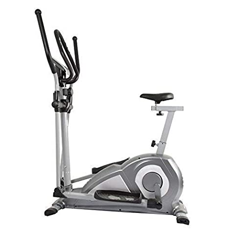 Welcare Elliptical Cross Trainer WC6020,India's Most Trusted