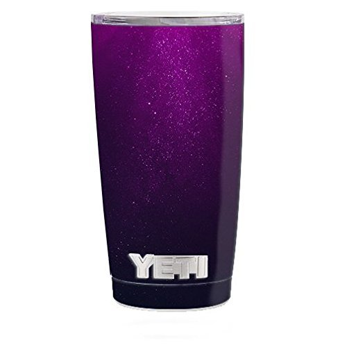 Decal 5 piece Rambler Tumbler Purple product image