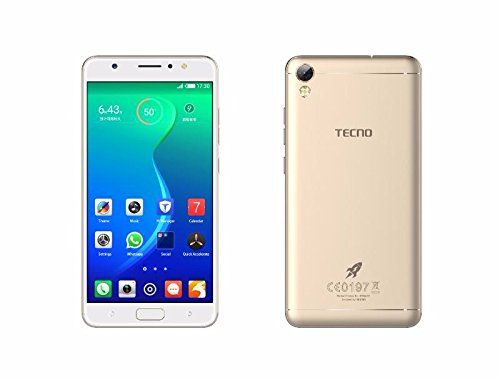 Tecno Mobile I3 Pro 3gb Ram Amazon In Electronics