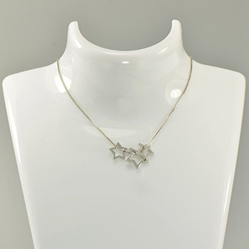 Date Star Necklace - 4