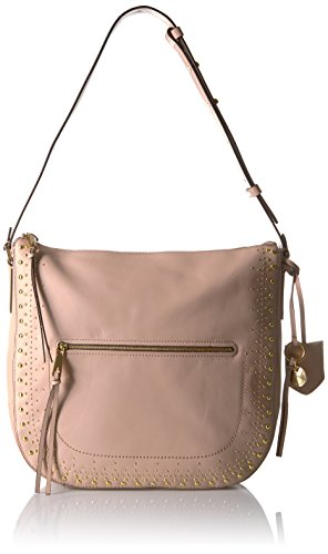 Cole Haan Marli Studding Bucket Hobo by Cole Haan