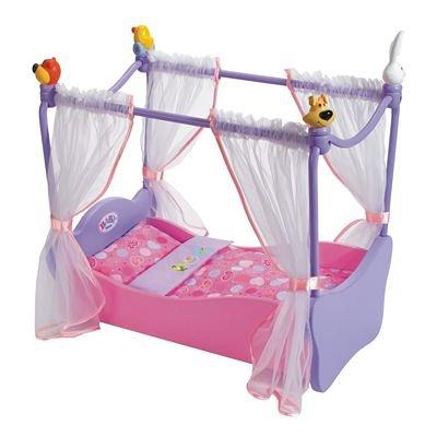 Baby Born 800492 Himmelbett Amazon De Spielzeug