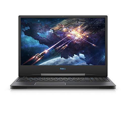 "2019 Dell G7 15.6"" FHD Gaming Laptop Computer, 9th Gen Intel Hexa-Core i7-9750H up to 4.5GHz, 16GB DDR4 RAM, 1TB HDD + 256GB PCIe SSD, GeForce GTX 1660 Ti 6GB, 802.11AC WiFi, Bluetooth 5.0, Windows 10"