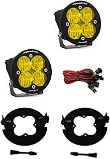 product image for Baja Designs Squadron-R Sport Wide Cornering Amber LED Kit Tundra 07-13