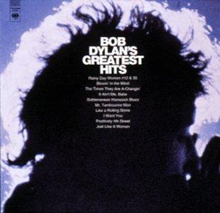Best Bob Dylan Vol 1 - Bob Dylan - Vol. 1-Greatest Hits