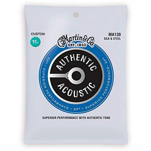Martin Strings Acoustic Guitar Strings (41Y18MA130)