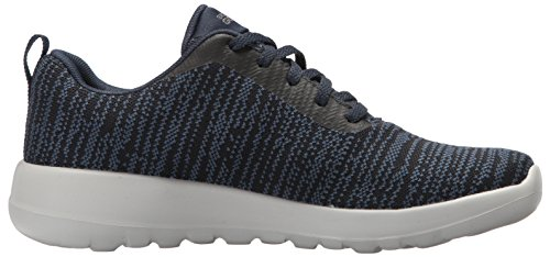 Blu Navy Go Donna Rapture Joy Skechers Sneaker Walk 6YqP88U