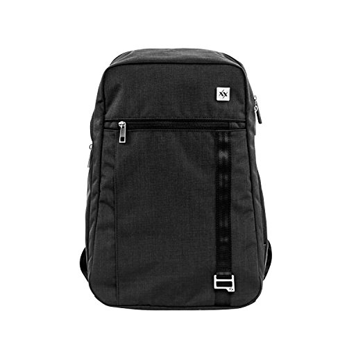 Ju-Ju-Be XY Collection Base Backpack Diaper Bag, Carbon by Ju-Ju-Be