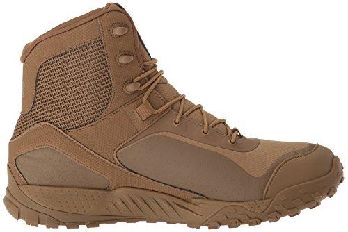 coyote Rts Para Brown 200 200 Valsetz Zapatillas Marrón Hombre Senderismo Armour 1 De coyote 5 Brown Under B1HTxwqOS