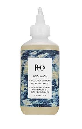 R+Co Acid Wash Acv Rinse, 177ml