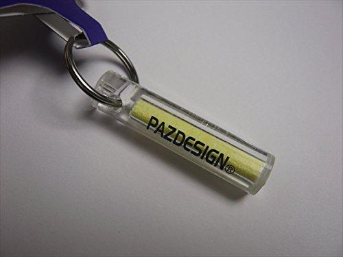パズデザイン ナイグロー・トリプルテン クリアー PAC-222の商品画像