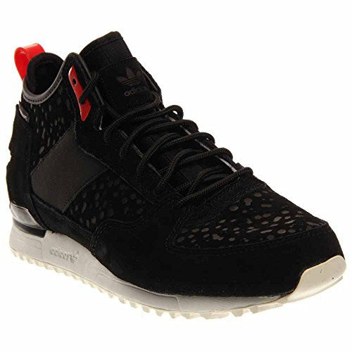 Adidas Mens Militari Trail Runner Sneakers # M20997 Nero