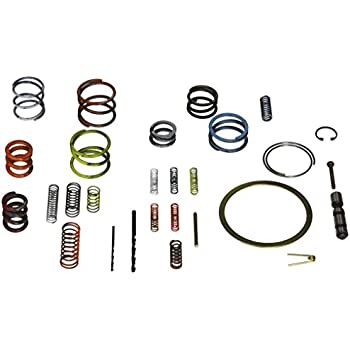 Amazon 4l60e 4l65e 4l70e 4l75e transmission shift kit valve 4l60e 4l65e 4l70e 4l75e transmission shift kit valve body rebuild kit publicscrutiny Image collections