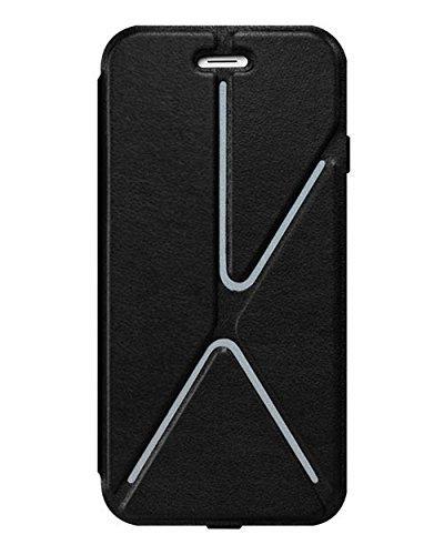 SwitchEasy Rave Folio für Apple iPhone 6 schwarz
