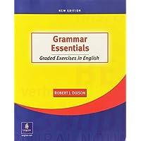 Grammar Essentials (Graded Exercises In English) 5Ed