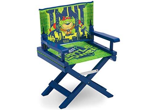 (Nickelodeon Teenage Mutant Ninja Turtles Director's Chair   1 Piece)