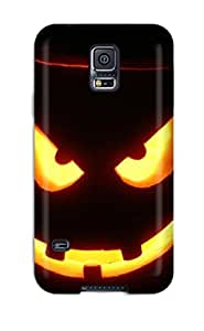 AnnDavidson Design High Quality Halloween 2013 Cover Case With Excellent Style For Galaxy S5