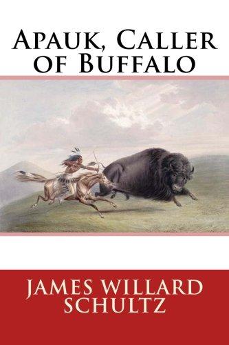 Apauk, Caller of Buffalo