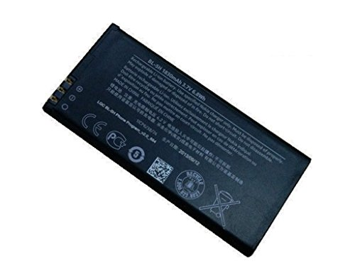 Official Nokia BL-5H Replacement Battery - 1830mAh (Nokia Lumia 638)