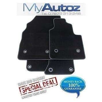 Amazon Fr Seat Altea Xl Stylance 07 Tapis De Sol Auto Sur Mesure