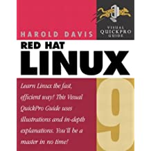 Red Hat Linux 9: Visual QuickPro Guide