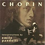 Chopin - Interpretations by Emile Pandolfi