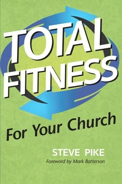 Download Total Fitness For Your Church PDF