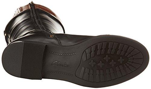Combi Boots Mint Aqua Black WoMen Black GTX Clarks wq0414