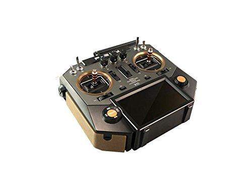 FrSky Horus X10 16 Channels Transmitter Amber Color