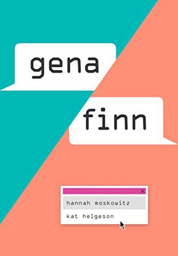 Gena/Finn by [Moskowitz, Hannah, Helgeson, Kat]