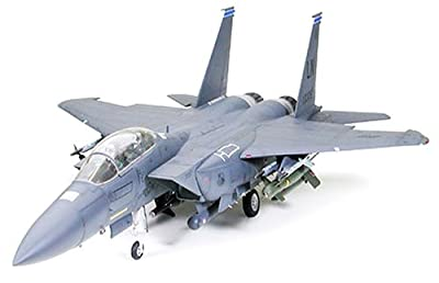 Tamiya 1/32 F-15E Stike Eagle Bunker Buster