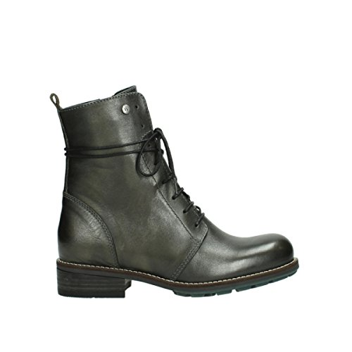 Wolky Boots Murray Gris