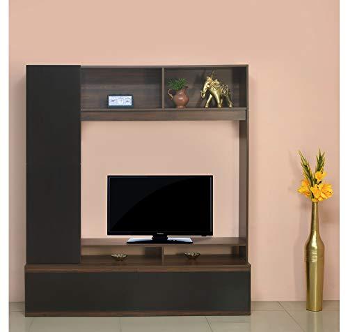 @home by Nilkamal Florito TV Unit  Wenge
