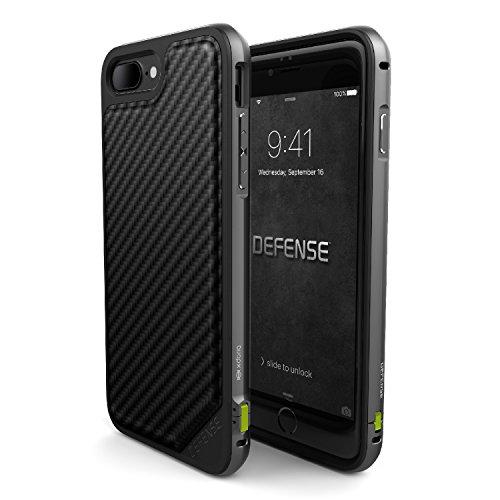 X-DoriaiPhone 7 Plus用耐衝撃ケース(Defense Lu...