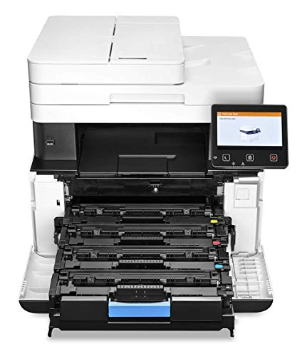 Canon Color imageCLASS MF644Cdw - All in One, Wireless, Mobile Ready, Duplex Laser Printer by Canon (Image #3)